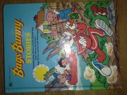 Bugs Bunny stories