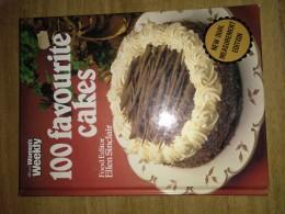 100favorite cakes / Ellen Sinclair