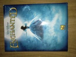Enchanted / Walt Disney / piano • vocal • guitar