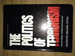 The politics of terorism / Michael Stohl
