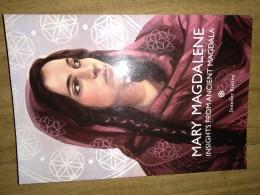 Mary Magdalene : insights from ancient magdala