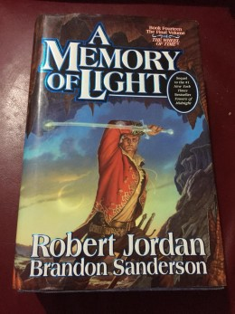 The wheel of time כרך 14#
