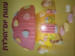 עוגות יום-הולדת