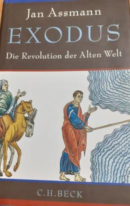 EXODUS Die Revolution der Alten Welt