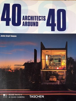 Forty (40) Architects Around 40